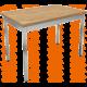 Столы кондитерские